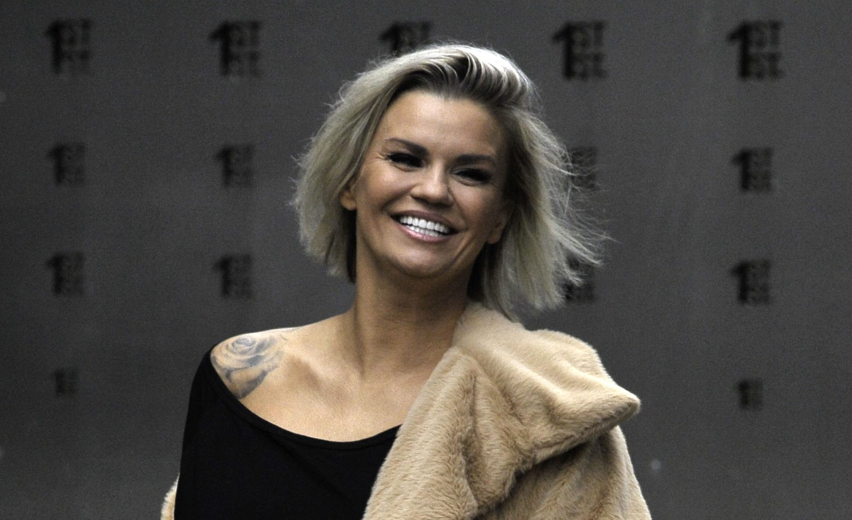 Kerry Katona's youngest daughter has rotten teeth after 'being fed sugar from spoon' by ex