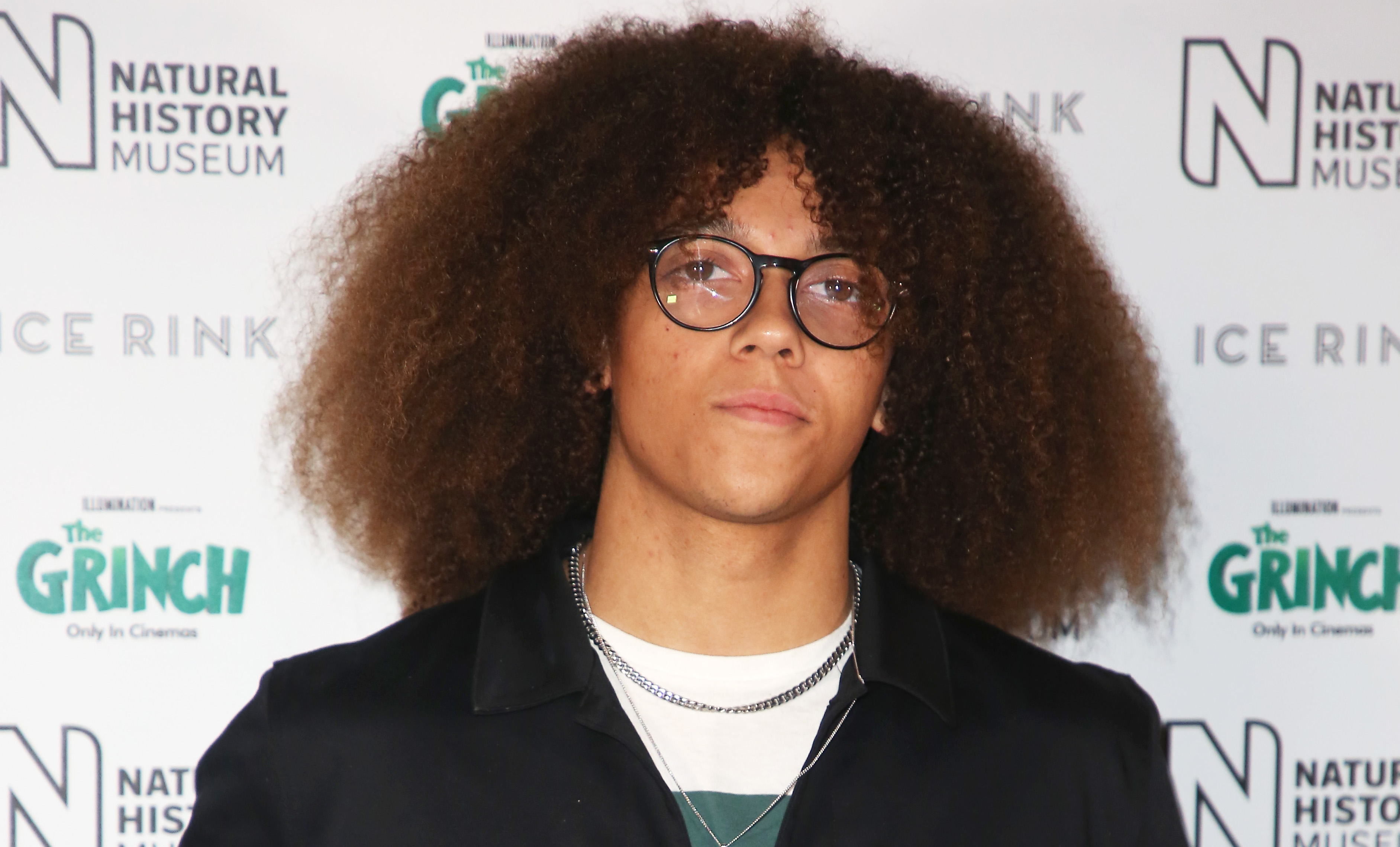 Diversity's Perri Kiely 'joins Dancing On Ice' even though pal Ashley Banjo is a judge