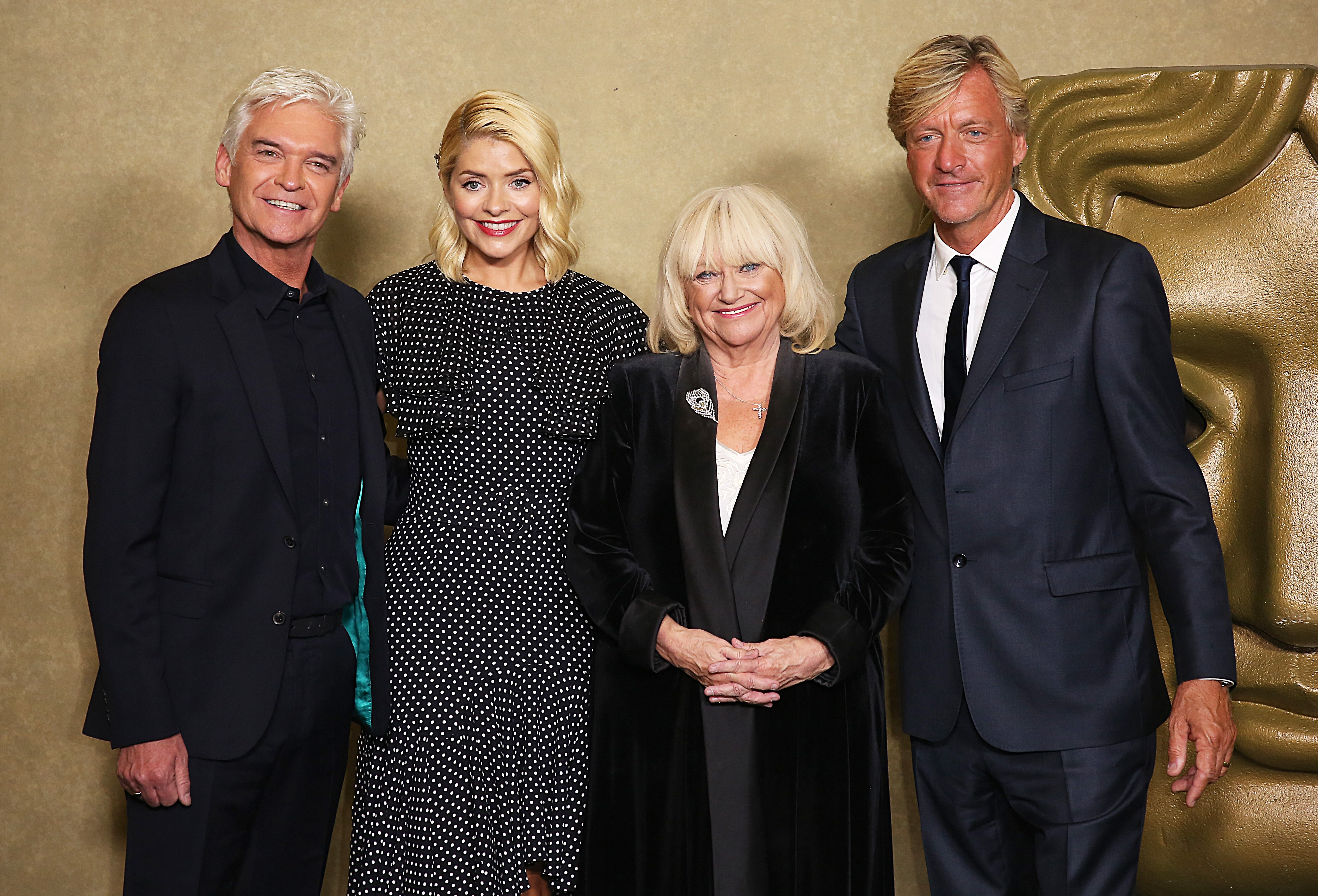This Morning - Richard and Judy and Holly and Phil