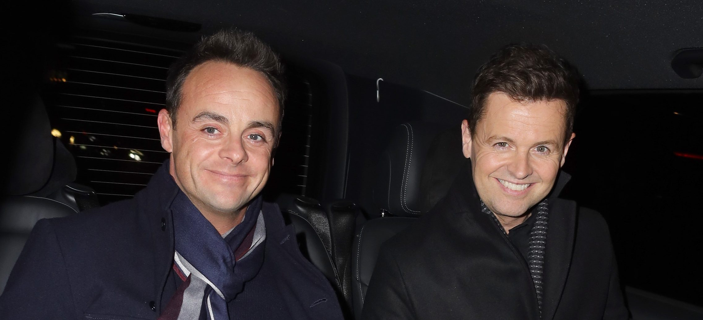Ant and Dec tease appearance on Jamie Oliver's cooking series