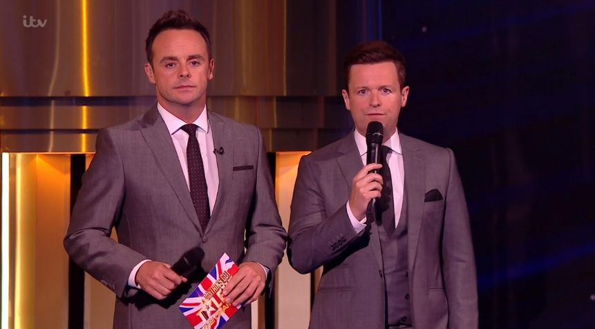 BGT: The Champions fans gutted as Colin Thackery and George Sampson fail to win spot in final