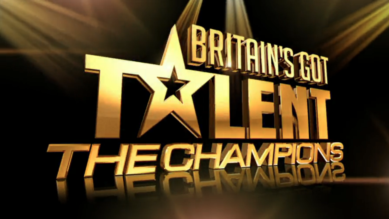 Britain's Got Talent: The Champions viewers admit they fancy Lagi from Stavros Flatley