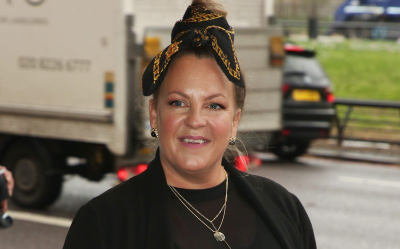 EastEnders' Lorraine Stanley shares snaps from luxuious spa day with her co-star