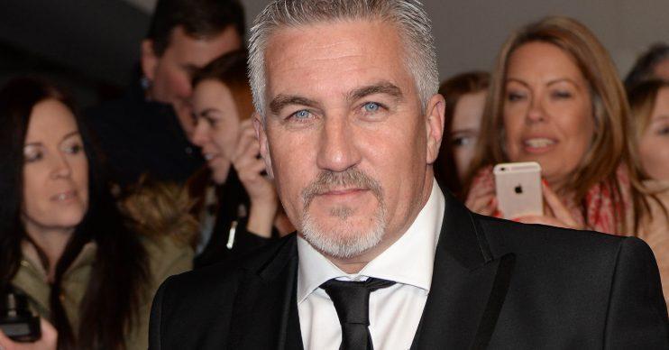 Paul Hollywood