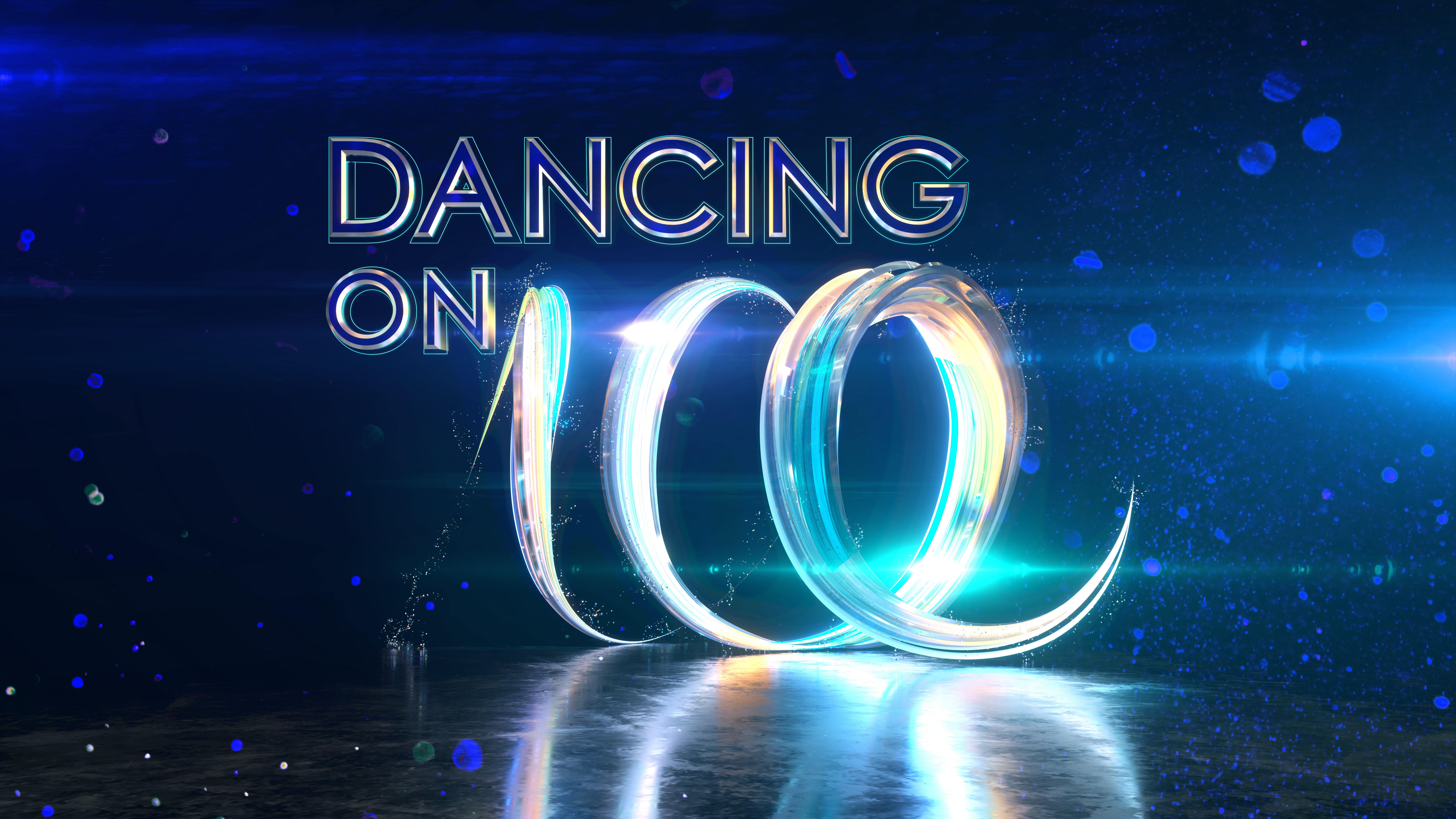 Dancing On Ice's Ben Hanlin 'in agony' after falling face-first onto the ice