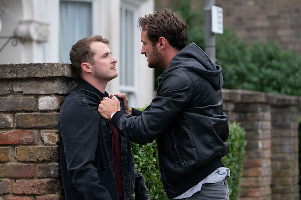 EastEnders SPOILERS: Martin in danger as he returns