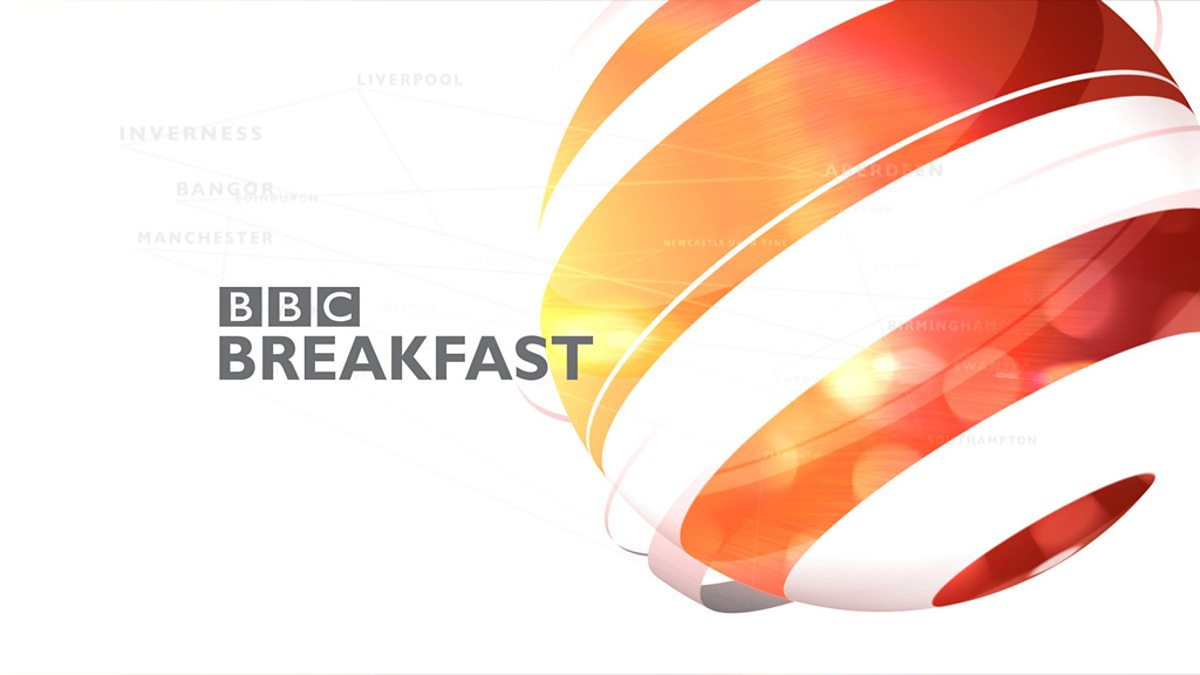BBC Breakfast host Naga Munchetty reprimanded for 'breaching rules' over Trump comments