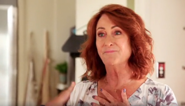 Home and Away star Lynne McGranger tearfully recalls moment co-star Belinda Emmett discovered cancer