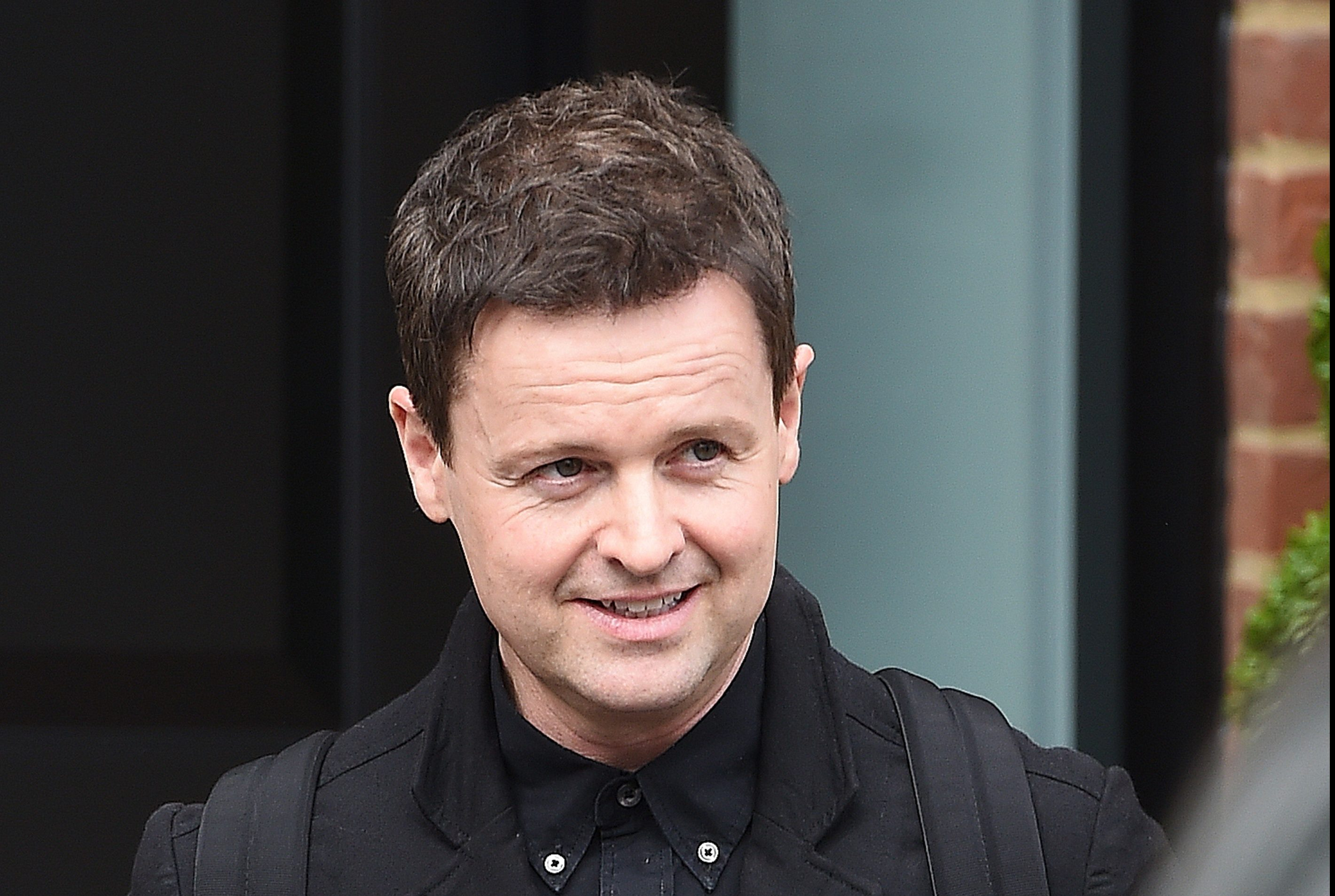 Dec Donnelly shares glimpse into 44th birthday celebrations