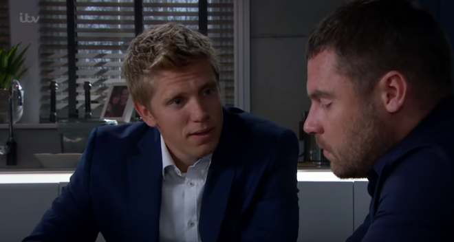 Emmerdale fans furious that Robert Sugden's exit storyline is being overshadowed