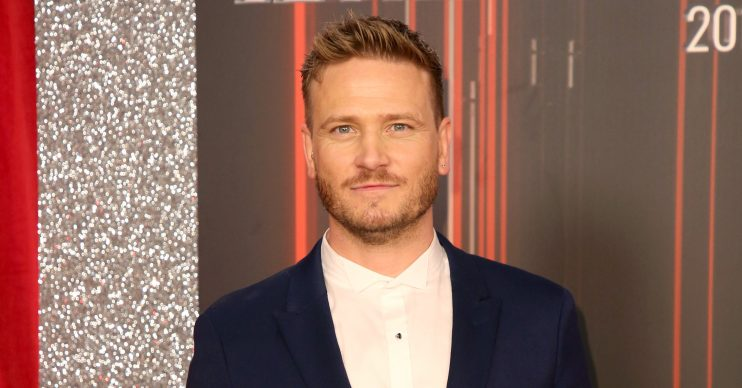 Stars attend the British Soap Awards 2019 at The Lowry in Manchester Pictured: Matthew Wolfenden Ref: SPL5095091 010619 NON-EXCLUSIVE Picture by: SplashNews.com Splash News and Pictures Los Angeles: 310-821-2666 New York: 212-619-2666 London: +44 (0)20 7644 7656 Berlin: +49 175 3764 166 photodesk@splashnews.com World Rights