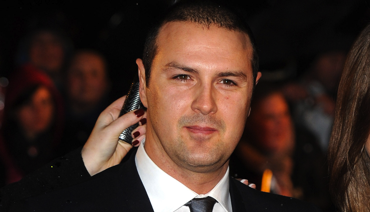 Paddy McGuinness stuns fans with naked Instagram photo