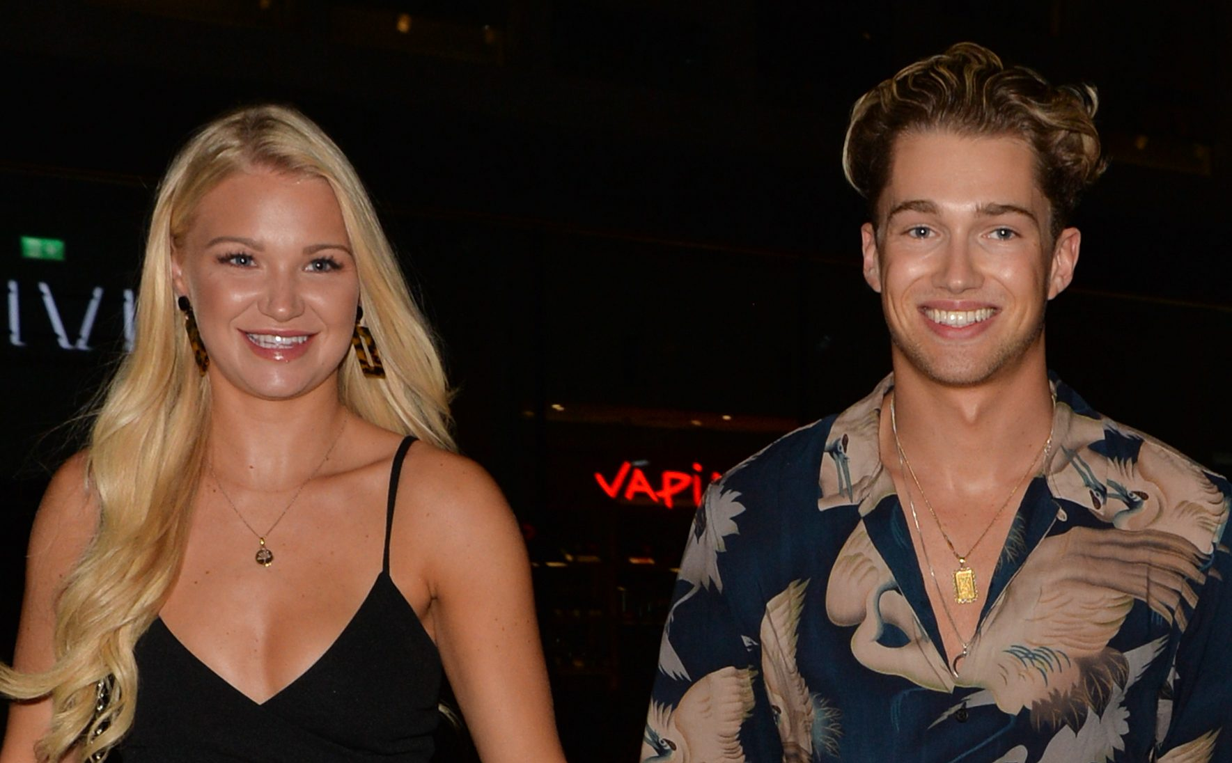 AJ Pritchard's girlfriend Abbie Quinnen is trolled over the 'Strictly curse'