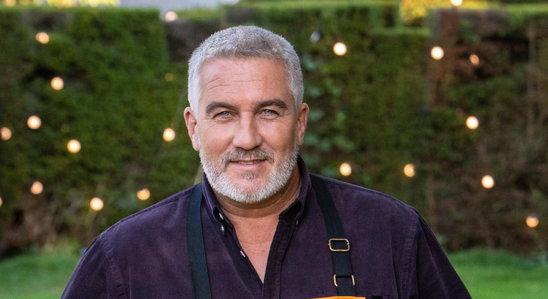 Great British Bake Off's Paul Hollywood gets his products shelved by Tesco