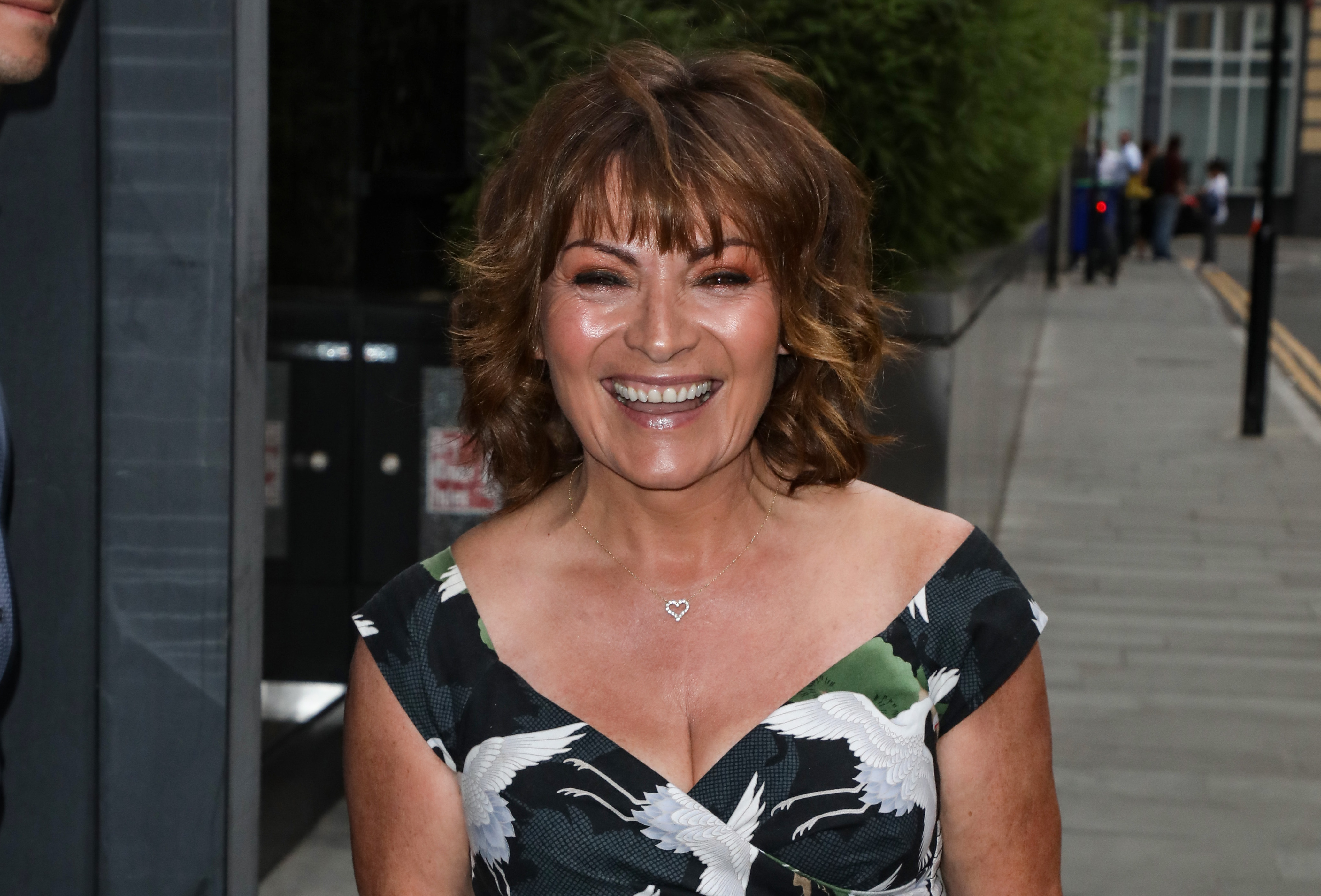 Piers Morgan has 'special surprise' for Lorraine Kelly as she celebrates 35 years in TV