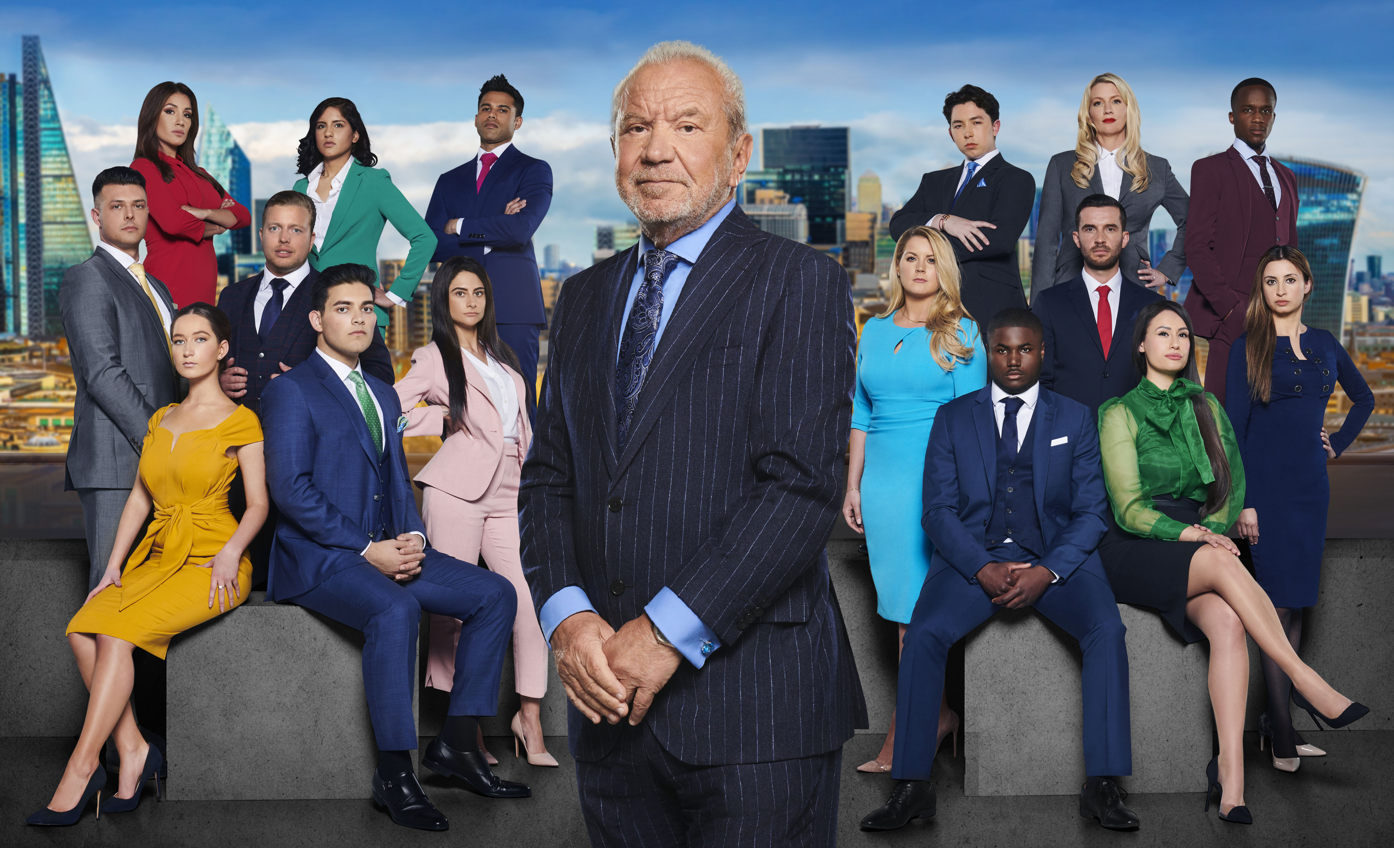 BBC bosses 'fuming after Apprentice contestant brags about getting to the final'