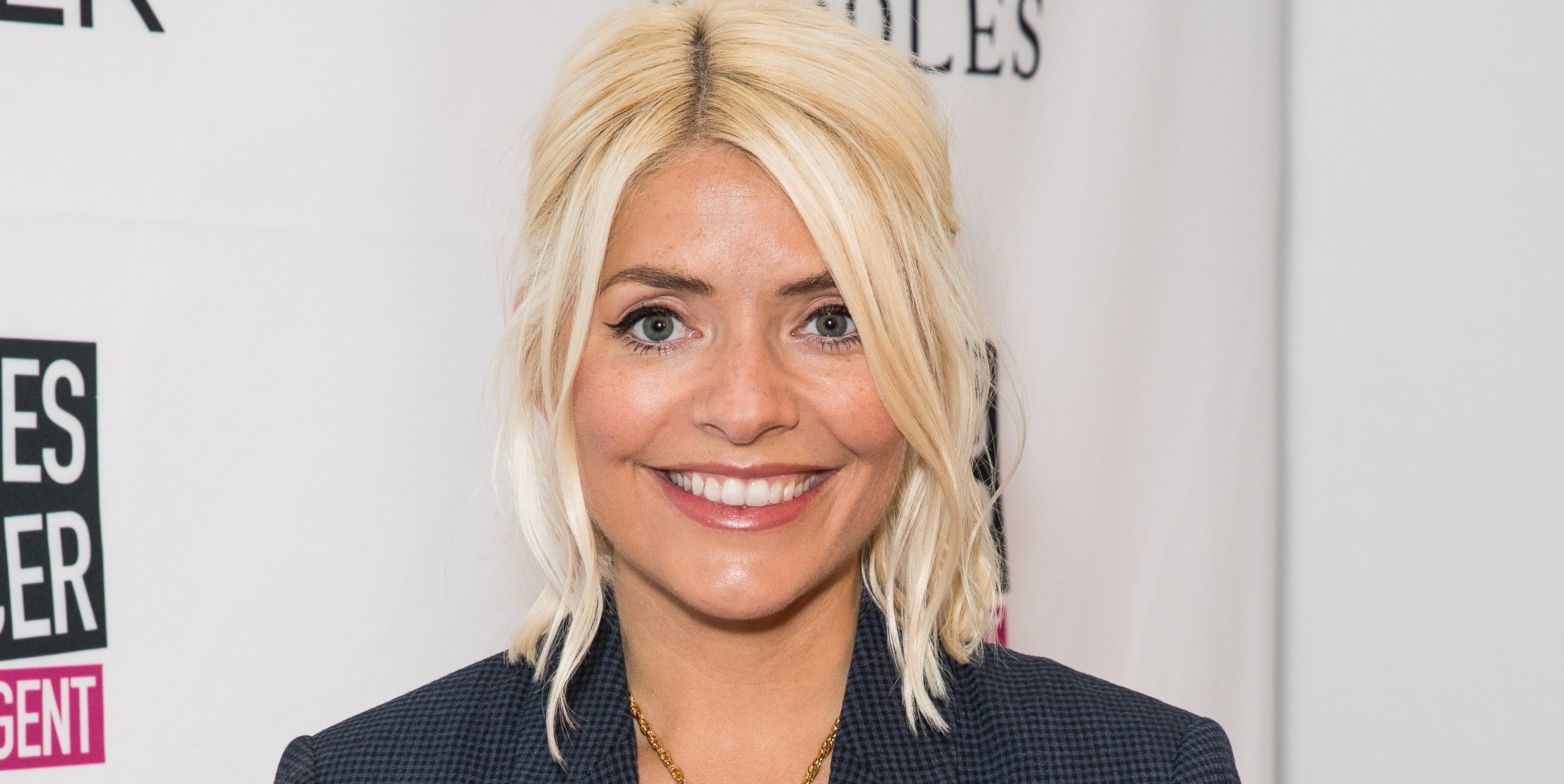 Holly Willoughby shares cute photo of son Chester to mark his fifth birthday