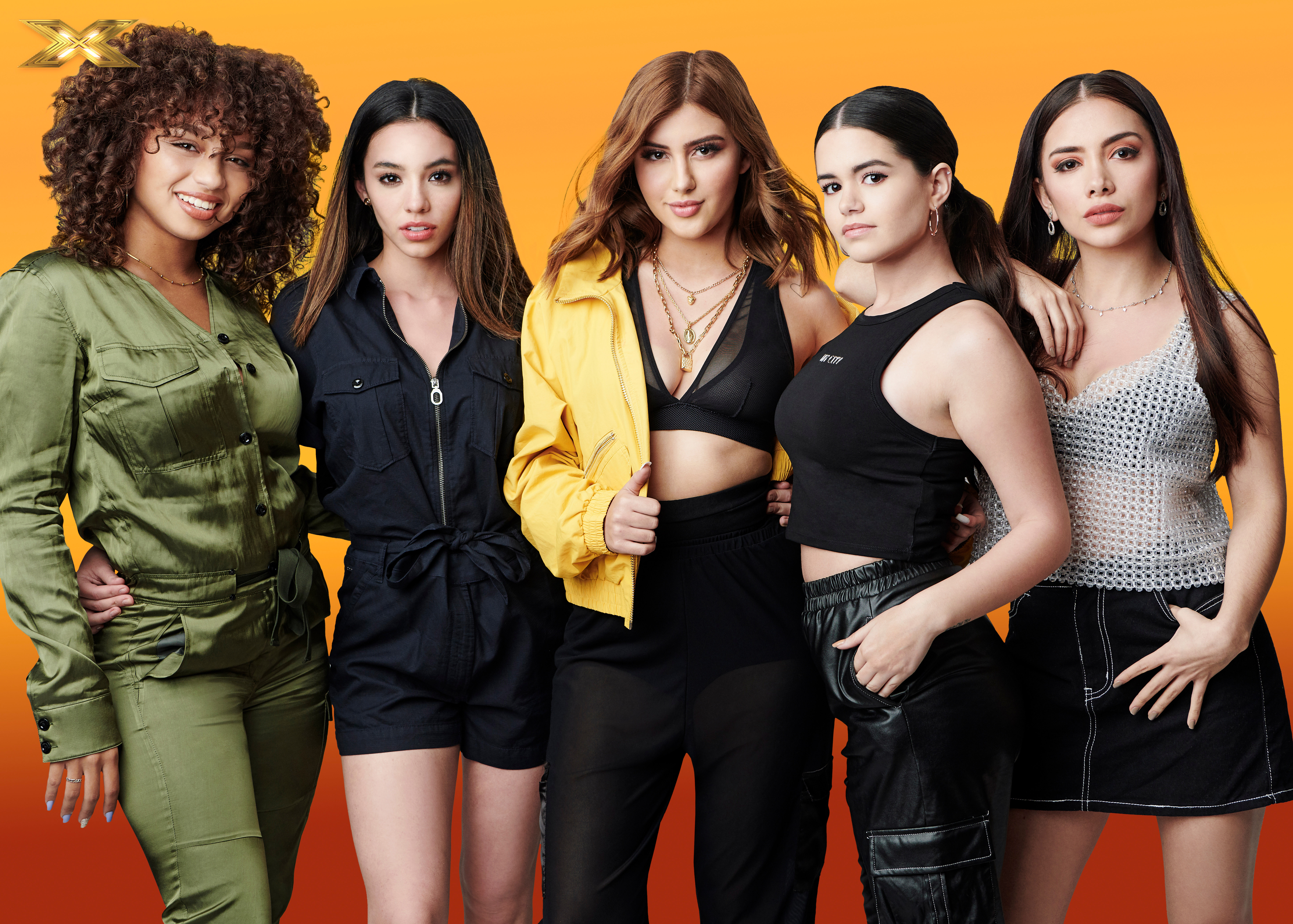 X Factor: Celebrity act V5's final appearance 'in jeopardy'