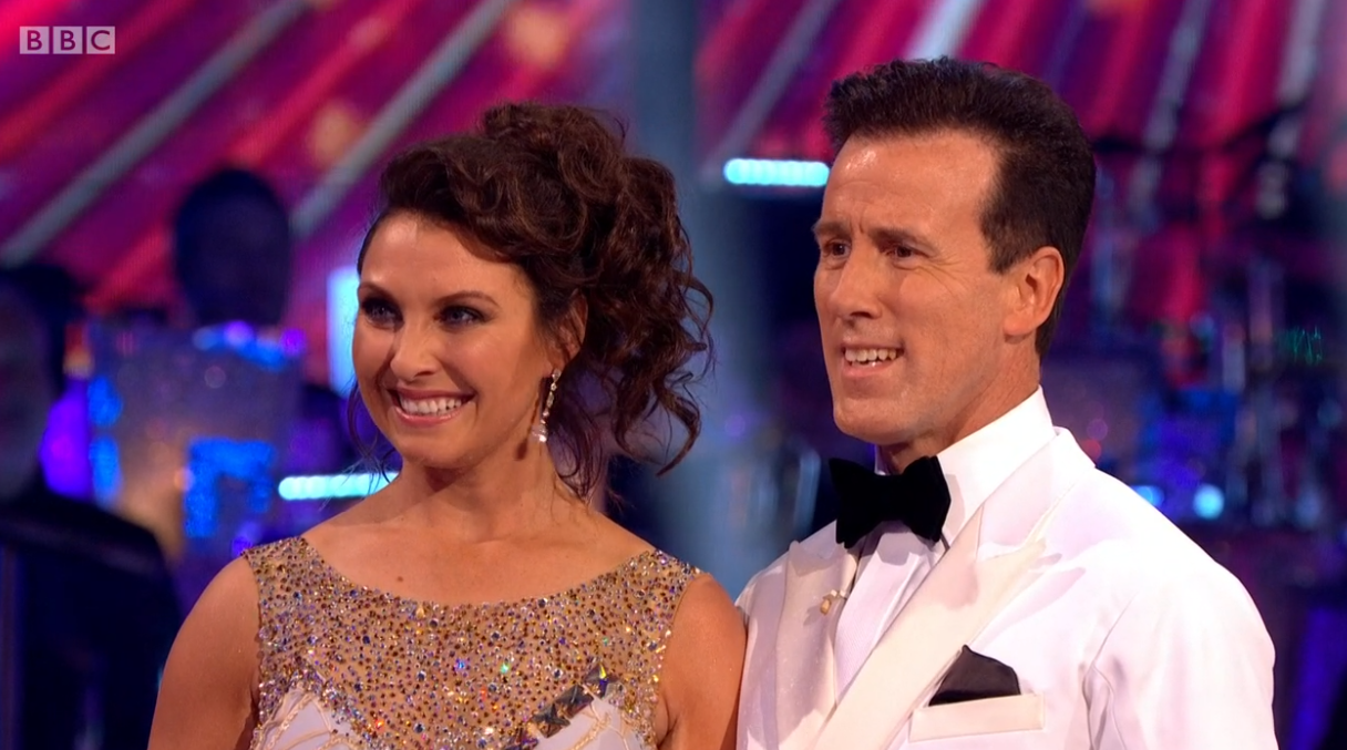 Strictly: Bookies say 'momentum is gathering' as punters back Emma and Anton to win