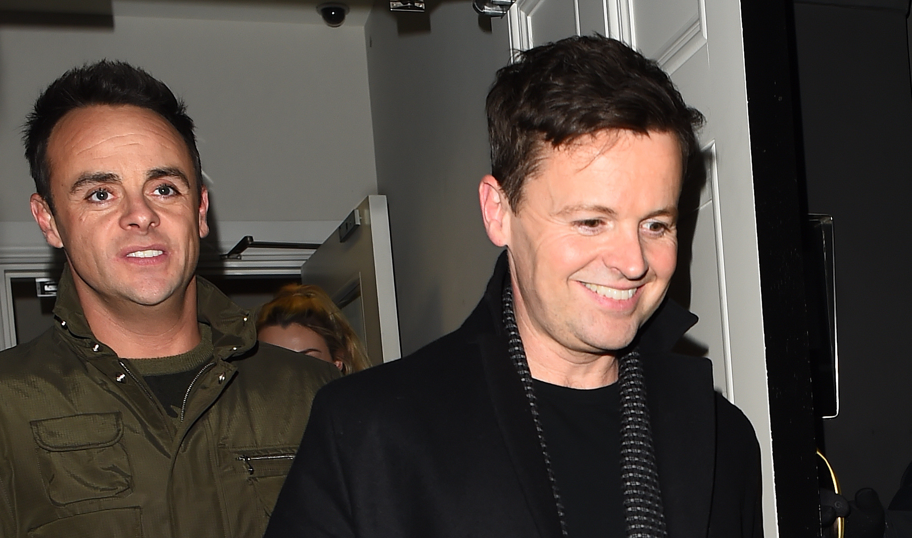 Ant McPartlin and Dec Donnelly donate thousands for Britain's Got Talent pal's rehab