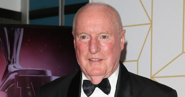 Logie Winners pose with their Logies at the 2018 TV Week Logie Awards. Bert Newton and Jess Glynne also posed for photos in the media room. Pictured: Ray Meagher Ref: SPL5007477 010718 NON-EXCLUSIVE Picture by: SplashNews.com Splash News and Pictures Los Angeles: 310-821-2666 New York: 212-619-2666 London: +44 (0)20 7644 7656 Berlin: +49 175 3764 166 photodesk@splashnews.com World Rights