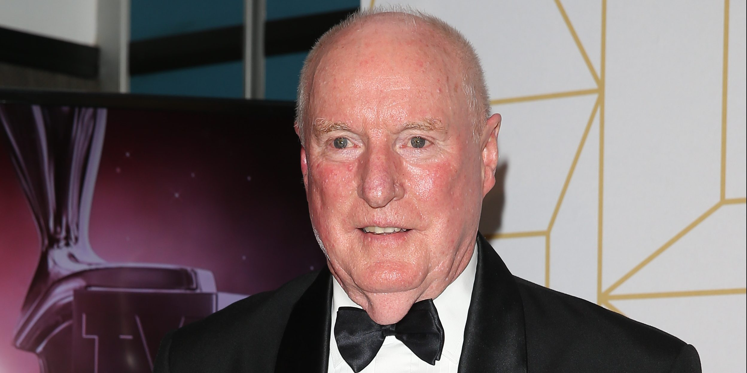 Home and Away's Ray Meagher speaks out following emergency heart surgery