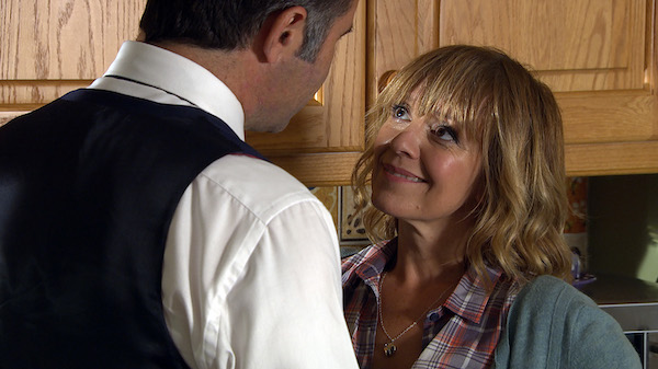 Emmerdale SPOILERS: Graham and Rhona plan to start new life away from village before his brutal murder