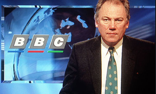 Newsreader Peter Sissons dies aged 77