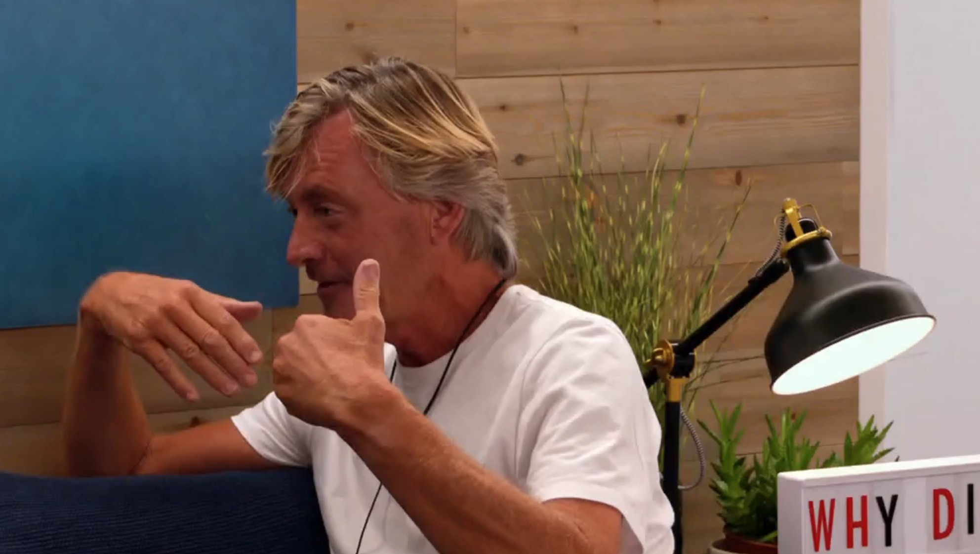 The Circle: Richard Madeley booted off the Channel 4 reality show