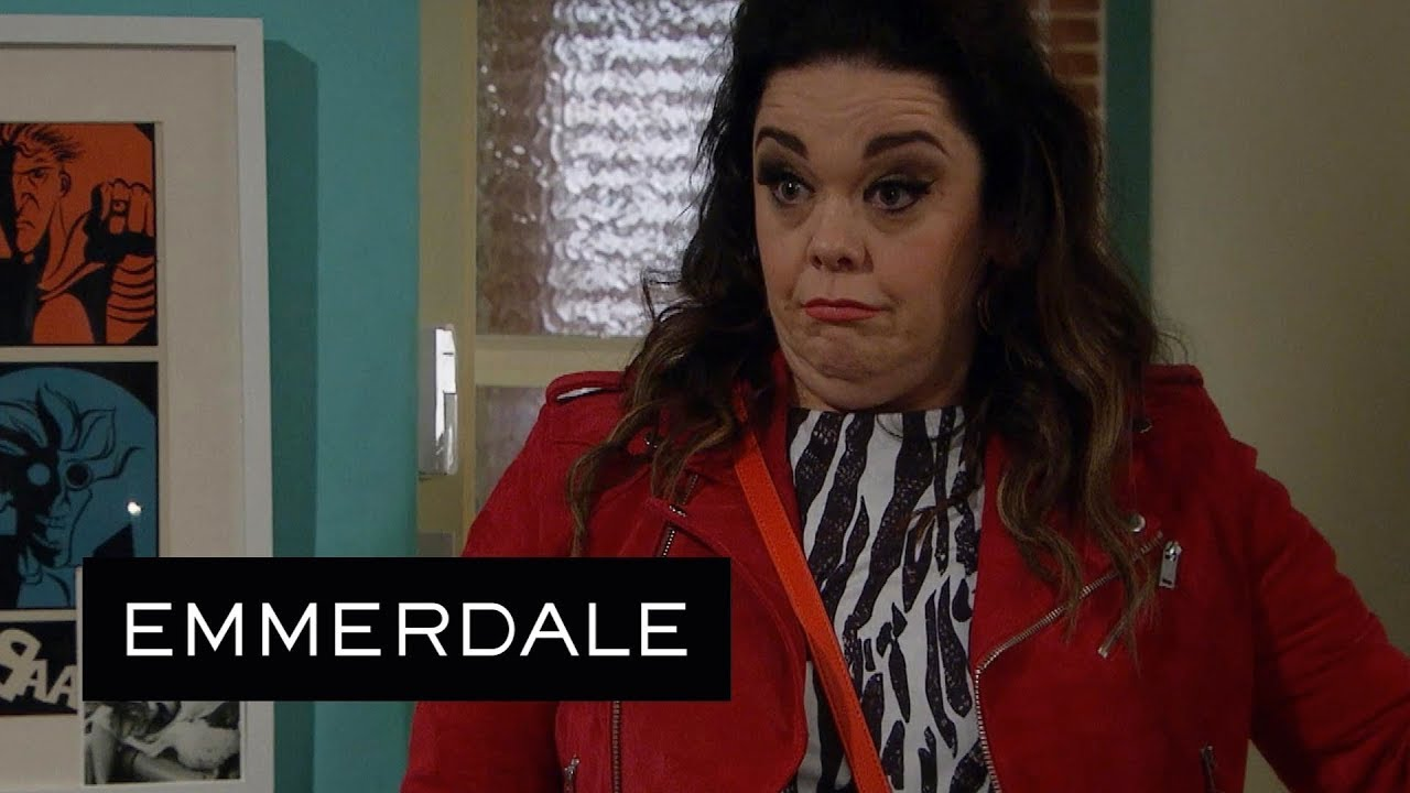 Emmerdale SPOILERS: Mandy Dingle plots the ultimate betrayal against her family