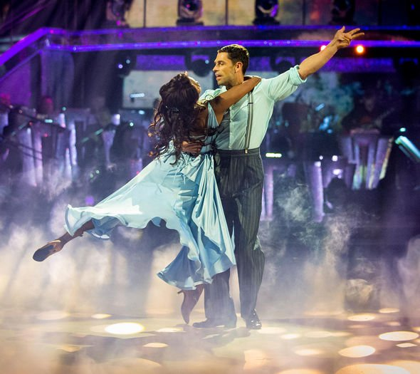 Kelvin Fletcher waltz