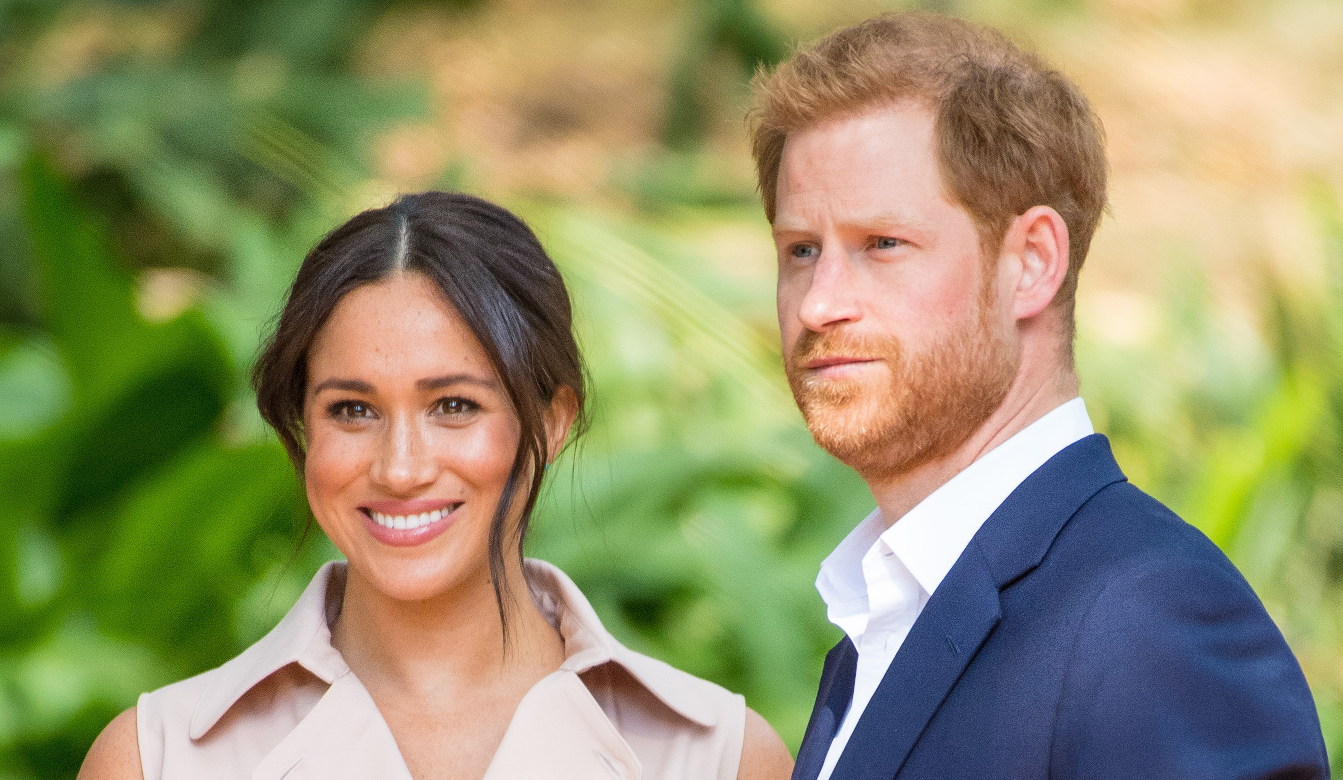 Meghan and Harry filmed documentary during Africa tour with baby Archie