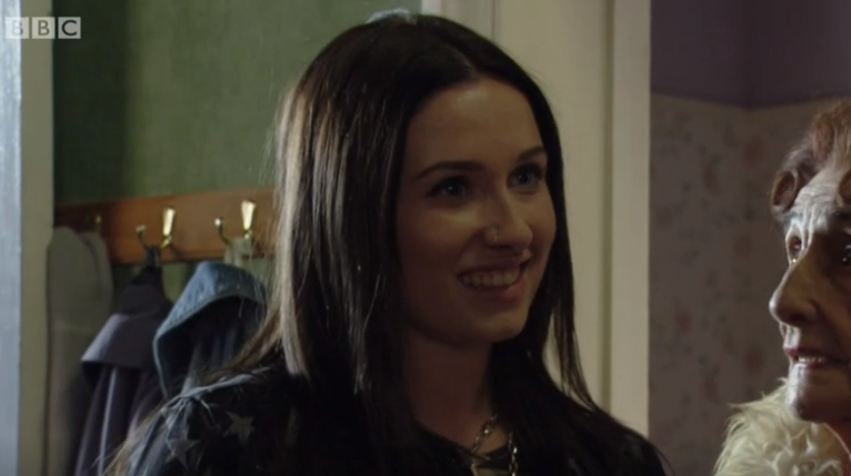 EastEnders fans convinced Dotty is secretly bisexual