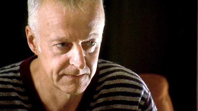 Paul Bown as Christian Glover in Doctors