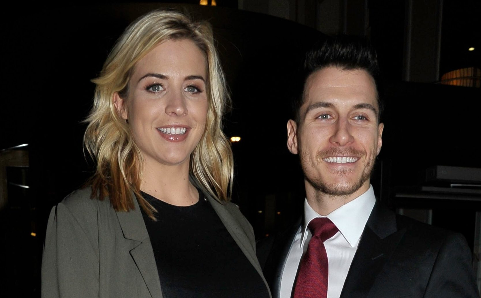 Gemma Atkinson and Gorka Marquez tease fans with exciting reality news