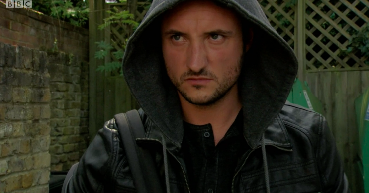 EastEnders fans think Martin is going to try to murder Ben Mitchell
