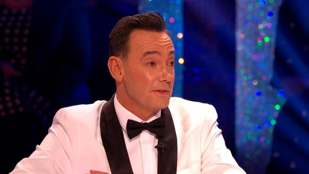 Craig Revel Horwood adamant that Dev Griffin was the right person to leave Strictly