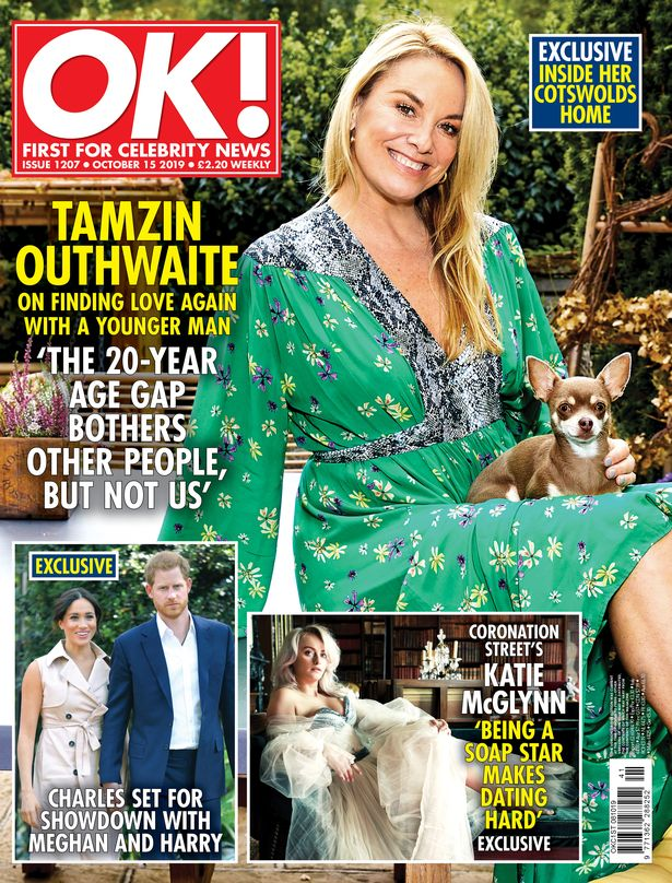 OK Mag cover 7 Oct 2019