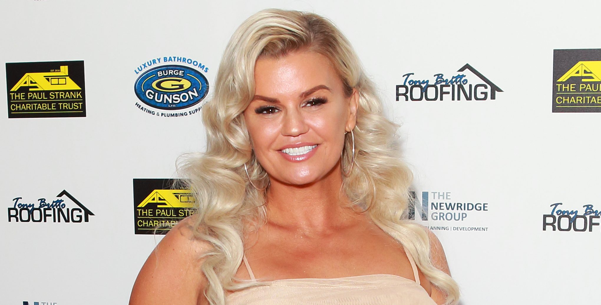 Truancy charges against Kerry Katona are dropped –the day she's set to appear in court