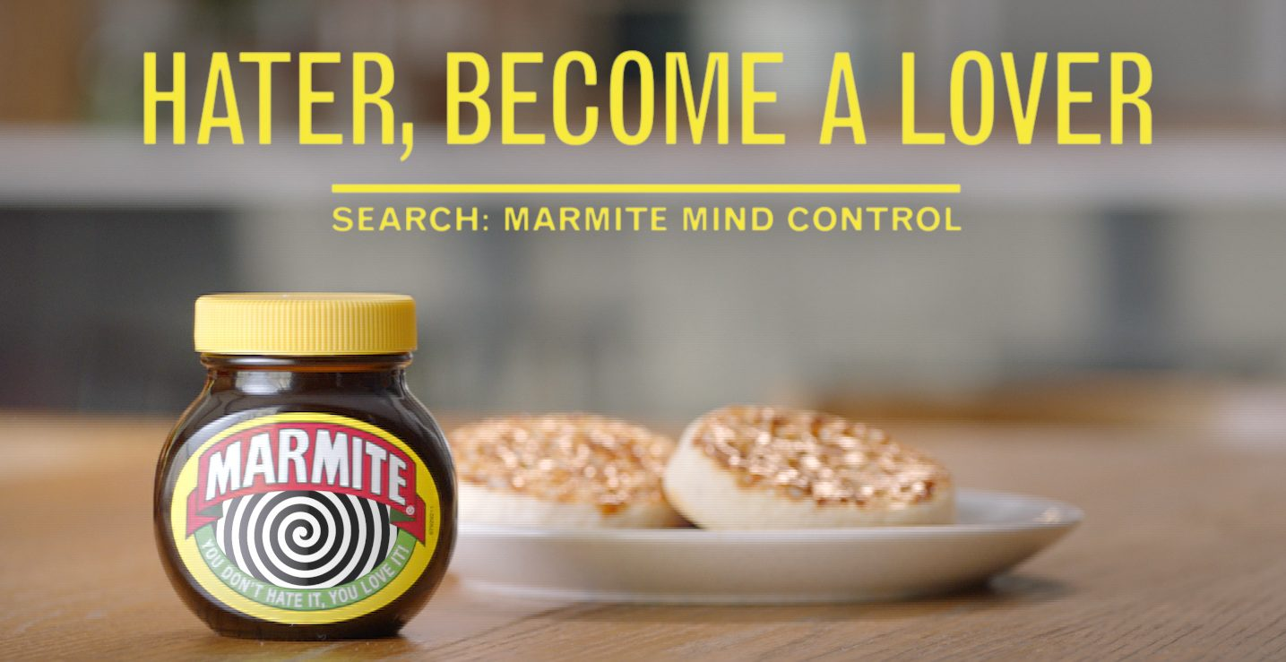 Do you love it or hate it? Marmite is looking for its biggest hater!