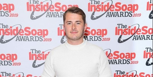 EastEnders' Max Bowden reveals explosive Christmas for Ben and Callum