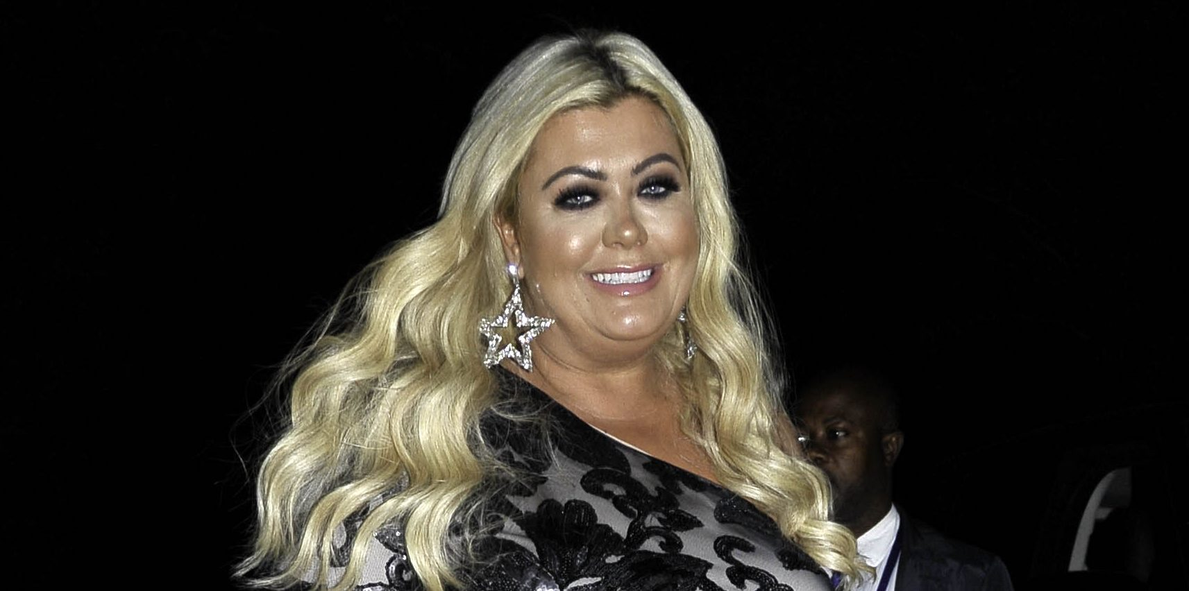 Gemma Collins wants her own 'statue' in Madame Tussauds and for the Queen to invite her to tea