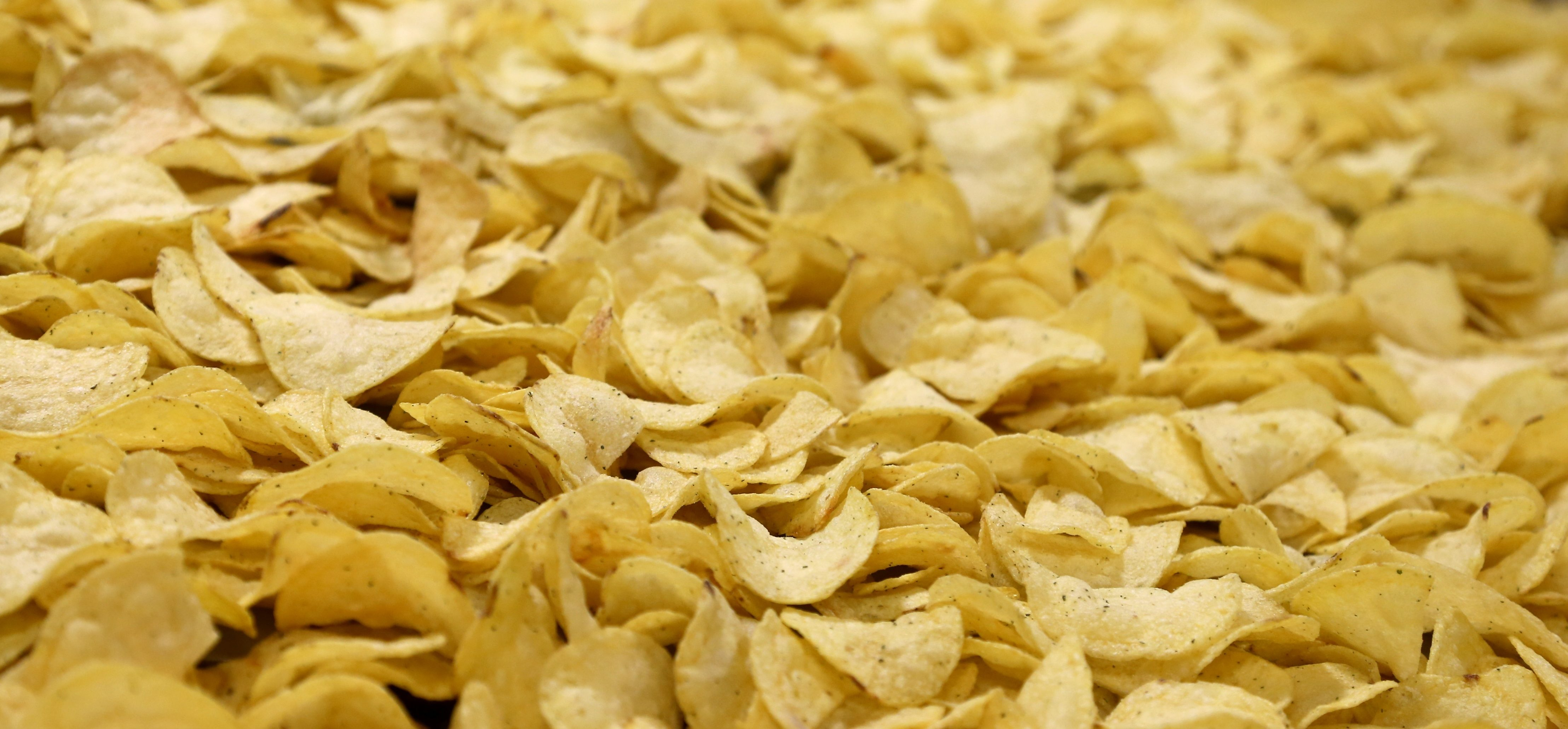 The Co-op is selling cauliflower cheese flavoured crisps for Christmas