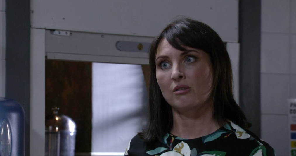 EastEnders viewers worry Honey Mitchell is suffering with an eating disorder