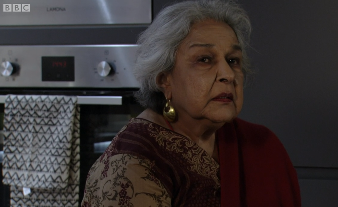EastEnders viewers devastated as Mariam Ahmed says she wants to go back to Pakistan
