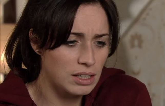 Coronation Street SPOILERS: Shona's exit 'revealed' as she's caught up in Christmas shoot out