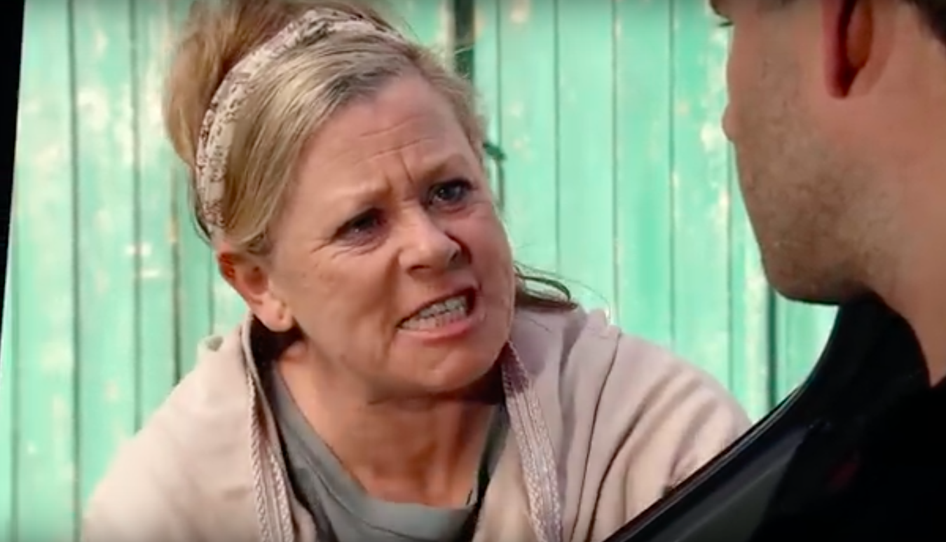 Coronation Street SPOILERS: Bernie Winter 'will try to KILL Kel after discovering truth of abuse'