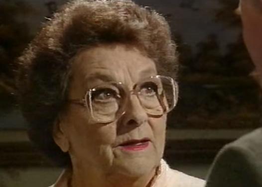 Corrie Betty Credit: ITV/YouTube