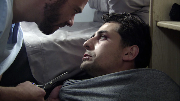 Coronation Street SPOILERS: David kills Josh in a prison riot?