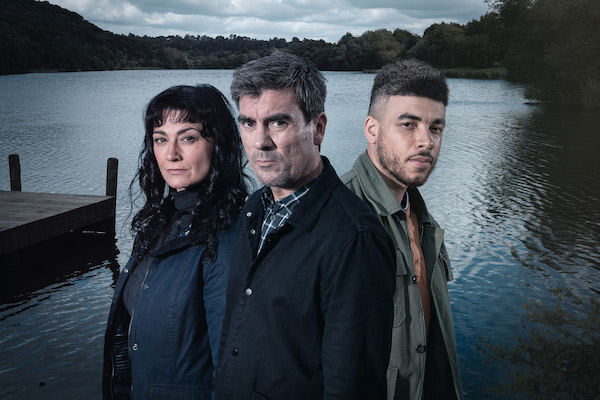 Emmerdale viewers divided as Nate Robinson is revealed to be Cain Dingle's son